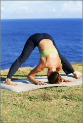 yoga relaxation pain relief