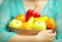 flavonoids in fruit