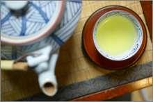 flavonoids in green tea