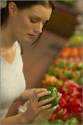 consumer food choices