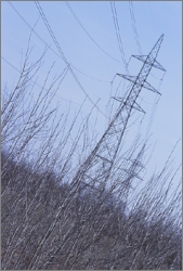 living near high-voltage power lines