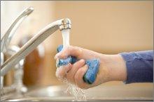 eliminate household odors