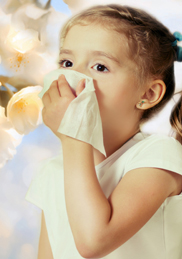 Flower Allergies