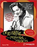 Degunking Your Personal Finances