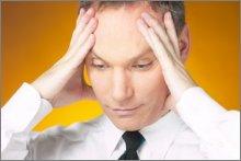 headaches and tension