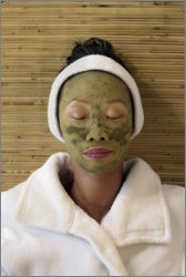 toxin free face masks