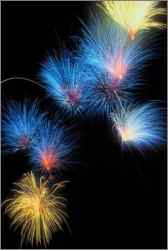 The Biggest Firework Display? How Many Used Yearly? And More Fireworks Facts