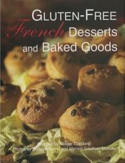 Gluten-Free French Desserts And Baked Goods